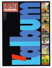 (Recueil) Fluide Glacial (L'album) -1- 96-1