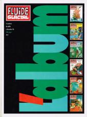 (Recueil) Fluide Glacial (L'album) -2- 96-2