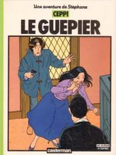 Stéphane Clément -1b1984- Le guêpier
