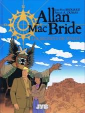 Allan Mac Bride -2- Les secrets de Walpi