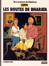 Stéphane Clément -4- Les routes de Bharata