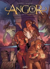 Angor -1- Fugue