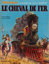 Blueberry -7- Le cheval de fer