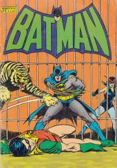 Batman Bimestriel (Sagédition) -6- Le crépuscule des dieux