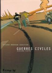 Guerres civiles -2- Deuxième partie
