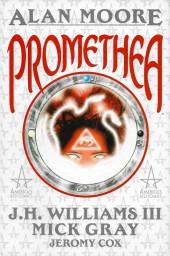 Promethea -5- Tome 5