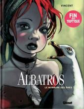 Albatros -3- Le murmure des âmes