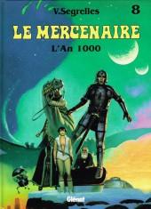 Le mercenaire -8- L'An 1000