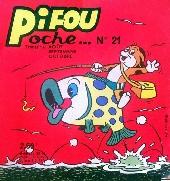 Pifou (Poche) -21- Pifou poche 21