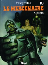 Le mercenaire -10- Géants