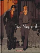 Jazz Maynard -2- Mélodie d'El Raval