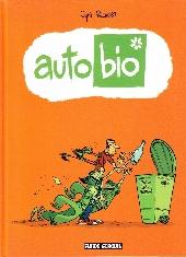 Auto bio - Tome 1
