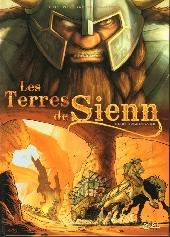 Les terres de Sienn -1- L'héritage de Yarlig