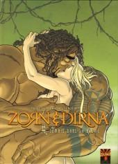 Zorn & Dirna -5- Zombis dans la brume