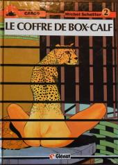 Cargo -2- Le coffre de Box-Calf