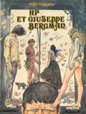 Giuseppe Bergman -1- HP et Giuseppe Bergman