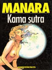 Kama Sutra (Manara) - Kama sutra