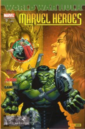 Marvel Heroes (Marvel France - 2007) -7- Zone verte