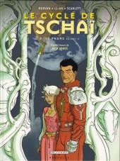 Le cycle de Tschaï -8- Le Pnume volume II