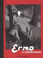 Ermo -3- Une nuit en Aragon