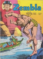 Zembla -174- L'épouse du fleuve