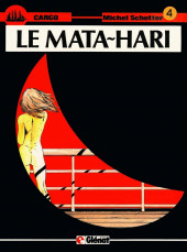 Cargo -4- Le Mata-Hari