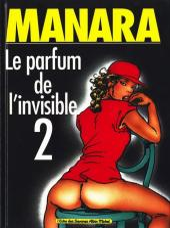 Parfum de l'invisible (Le)