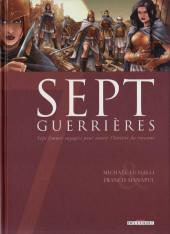 Sept -5- Sept guerrières