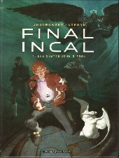 Incal (Final) -1- Les quatre John Difool