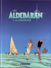 Aldébaran -1- La catastrophe