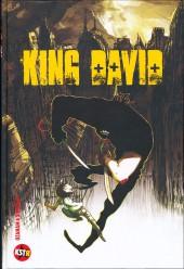 King David (Ozanam/Singelin) - King David