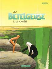 Bételgeuse -1- La planète