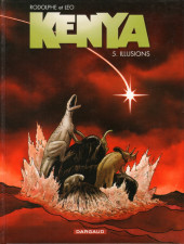 Kenya -5- Illusions