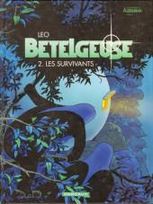 Bételgeuse -2- Les survivants
