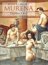 Murena -TL- Chapitres I et II