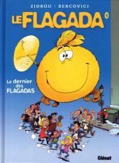 Flagada (Le) - Nouvelle série