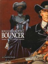Bouncer -6- La Veuve noire