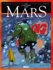 Le lièvre de Mars -2- Le lièvre de Mars 2