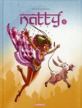 Natty -1- Tome 1