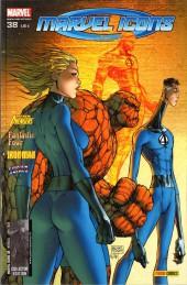 Marvel Icons (Marvel France 1re série) -38- Confiance