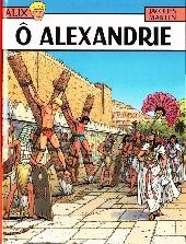 Alix -20FL- Ô Alexandrie