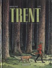 Trent -INT1- Intégrale 1/3