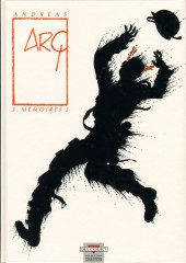 Arq -3- Mémoires 2