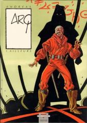 Arq -1- Ailleurs
