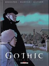Gothic -2- La sphinge à deux têtes