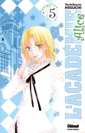 L'académie Alice -5- Tome 5