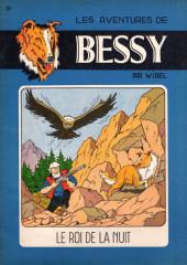 Bessy -20- Le roi de la nuit