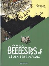 Le génie des Alpages -INT- Bêêêêstes of