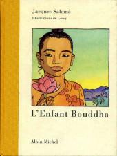 (AUT) Cosey - L'enfant Bouddha