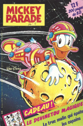 Mickey Parade -116- Picsou et la flambée des kiwis